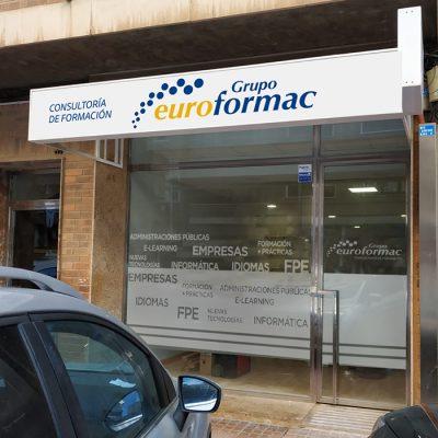 Euroformac Cartagena