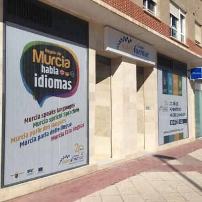 Euroformac Murcia