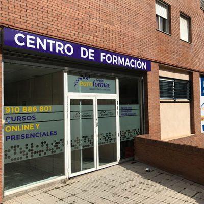 Euroformac Madrid (Galapagar)