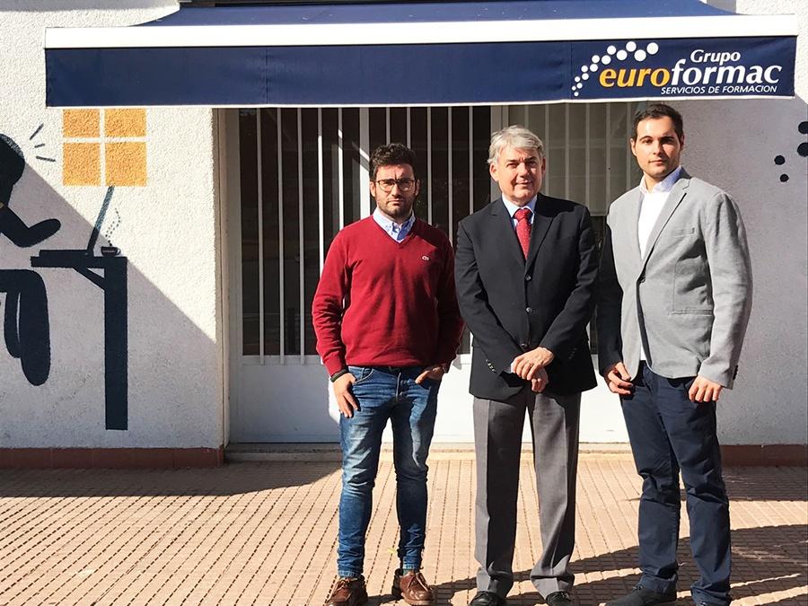 Grupo EuroFormac Murcia